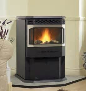 Regency Greenfire G55 Medium Pellet Stove