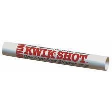Rutland KWIK-SHOT