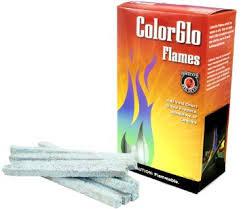 Meeco's ColorGlo Stix