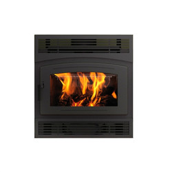 Pacific Energy FP30 Arch Black