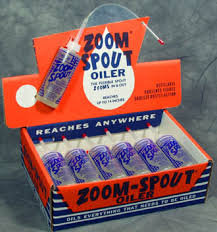 The Original Zoom Spout Oiler