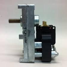 2 RPM CCW Auger