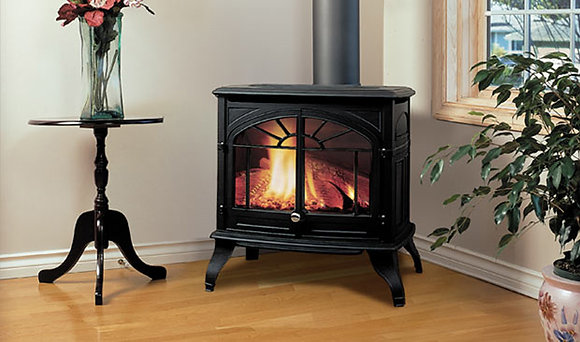 Enviro Westport Cast Iron Freestanding Stove