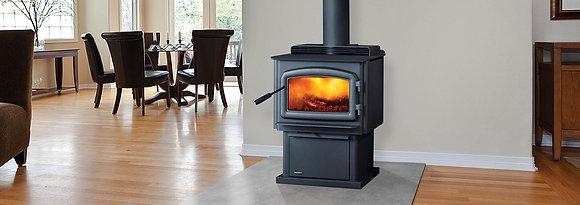 Regency Cascades F2500 Wood Stove