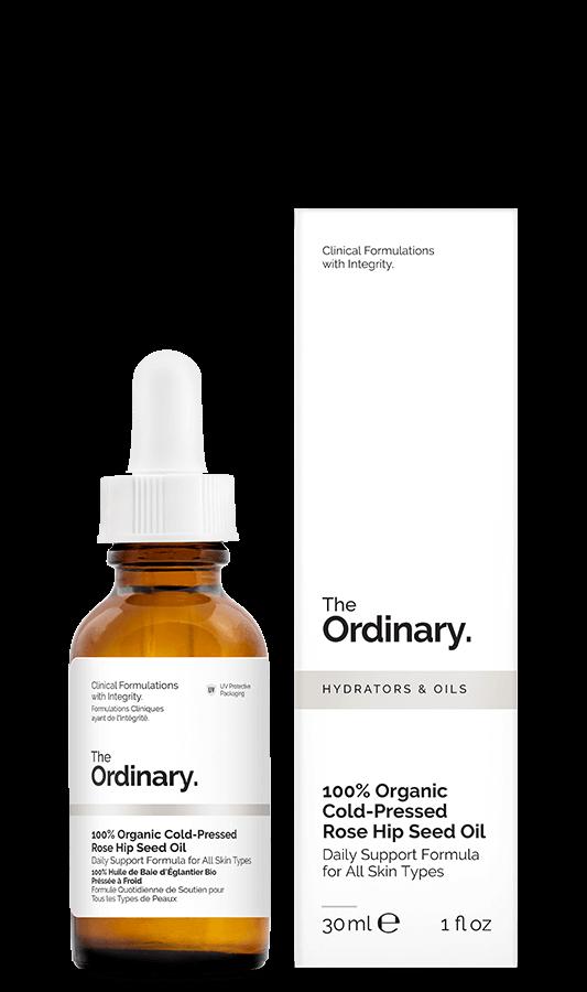 my favorite facial moisterizer, oil, face oil