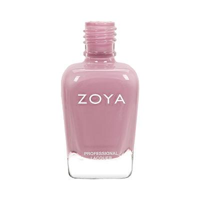 my favorite no irritation nail polish, zoya, vegan polish,