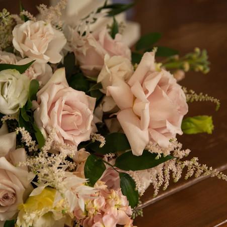 My Secret Hack to Choose the Perfect Bridal Bouquet
