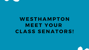 Westhampton Class Senators