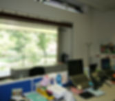 ufficio con vista giardino.JPG