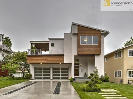 Minimalist Home Offers Modern Luxury