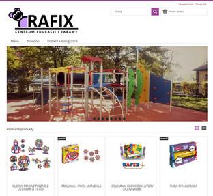 www.rafixswidnica.pl