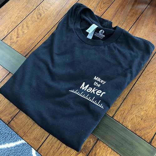 Mikey the Maker T Shirt