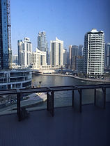 Dubai Immobilien Marina Luxury Properties