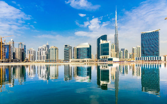 Immobilien in Dubai