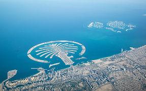 Dubai Immobilien Wüste Luxury Properties