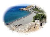 Ferienhaus auf Kreta