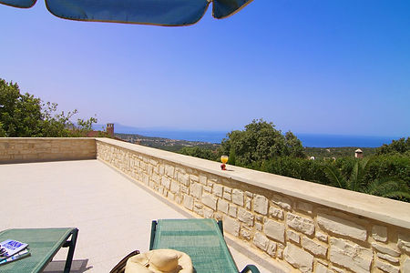 Holiday Home on Crete Villa Olympia Villa Erato