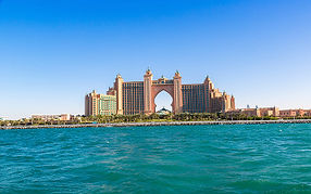 Dubai Immobilien Marina Luxury Properties