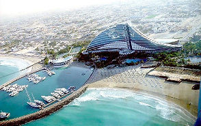 Dubai Immobilien Luxury Properties