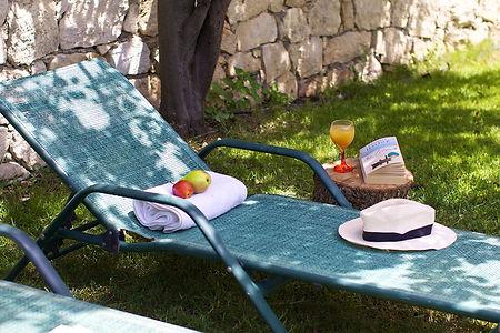 Ferienhaus auf Kreta Rethymno