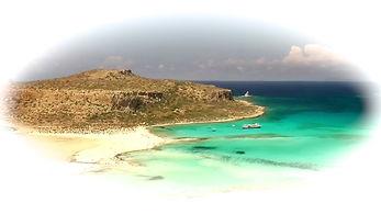 Elfonissi Crete Greeece