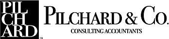 Pilchard & Co. Logo