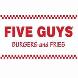 five-guys-burgers-logo
