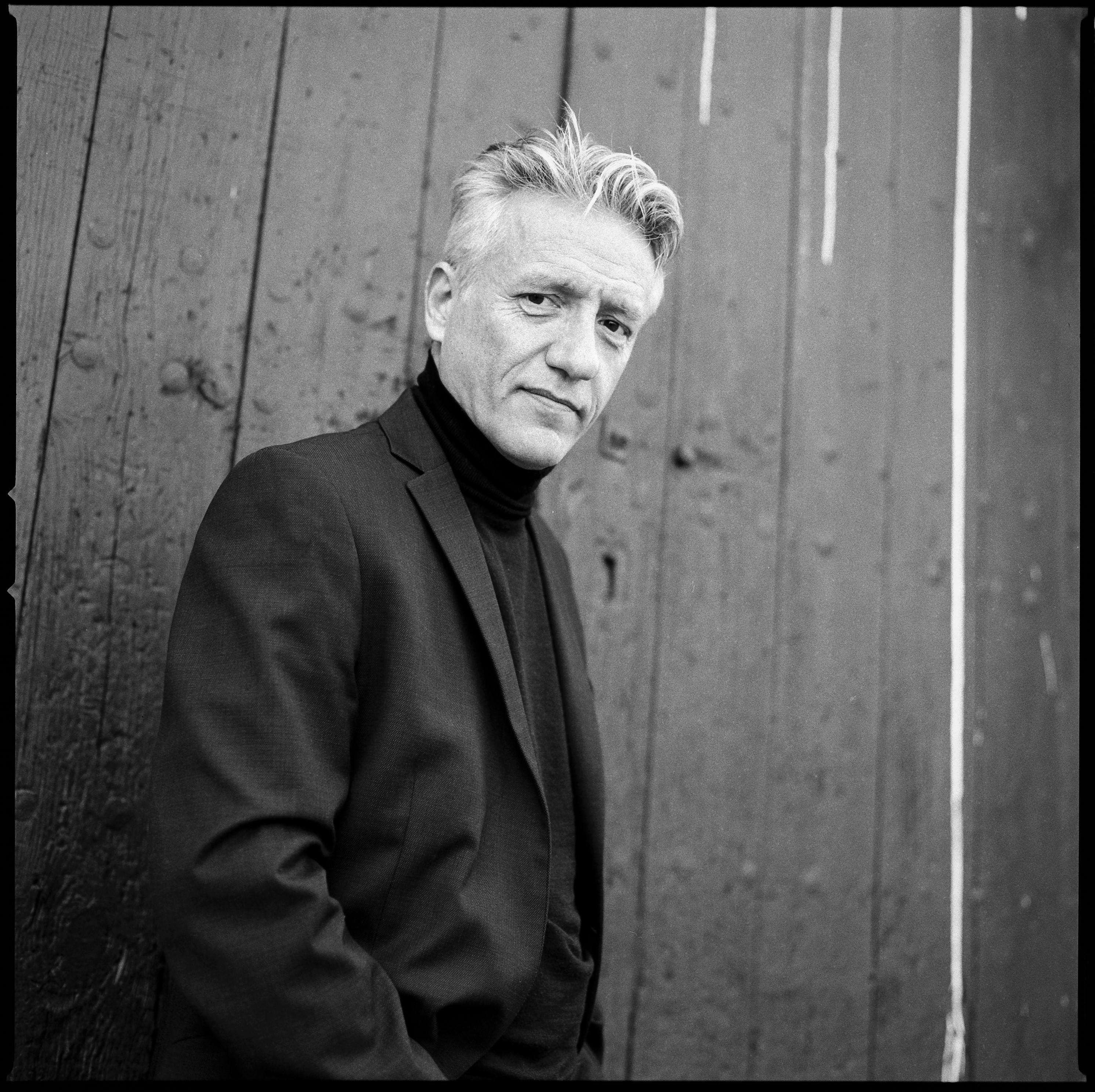 Eric B 1- Photo: Olivier Valiente