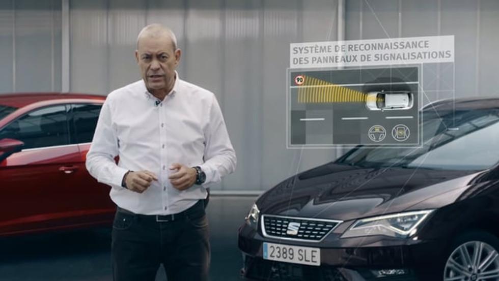SEAT Leon - Corporativo