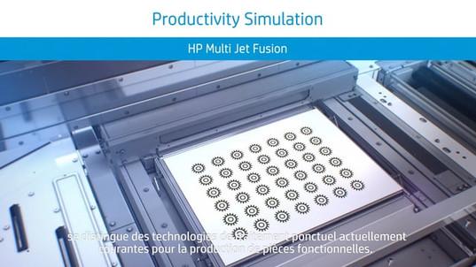 HP Multijet - Corporativo