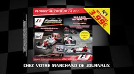 Collection F1 - Publicidad