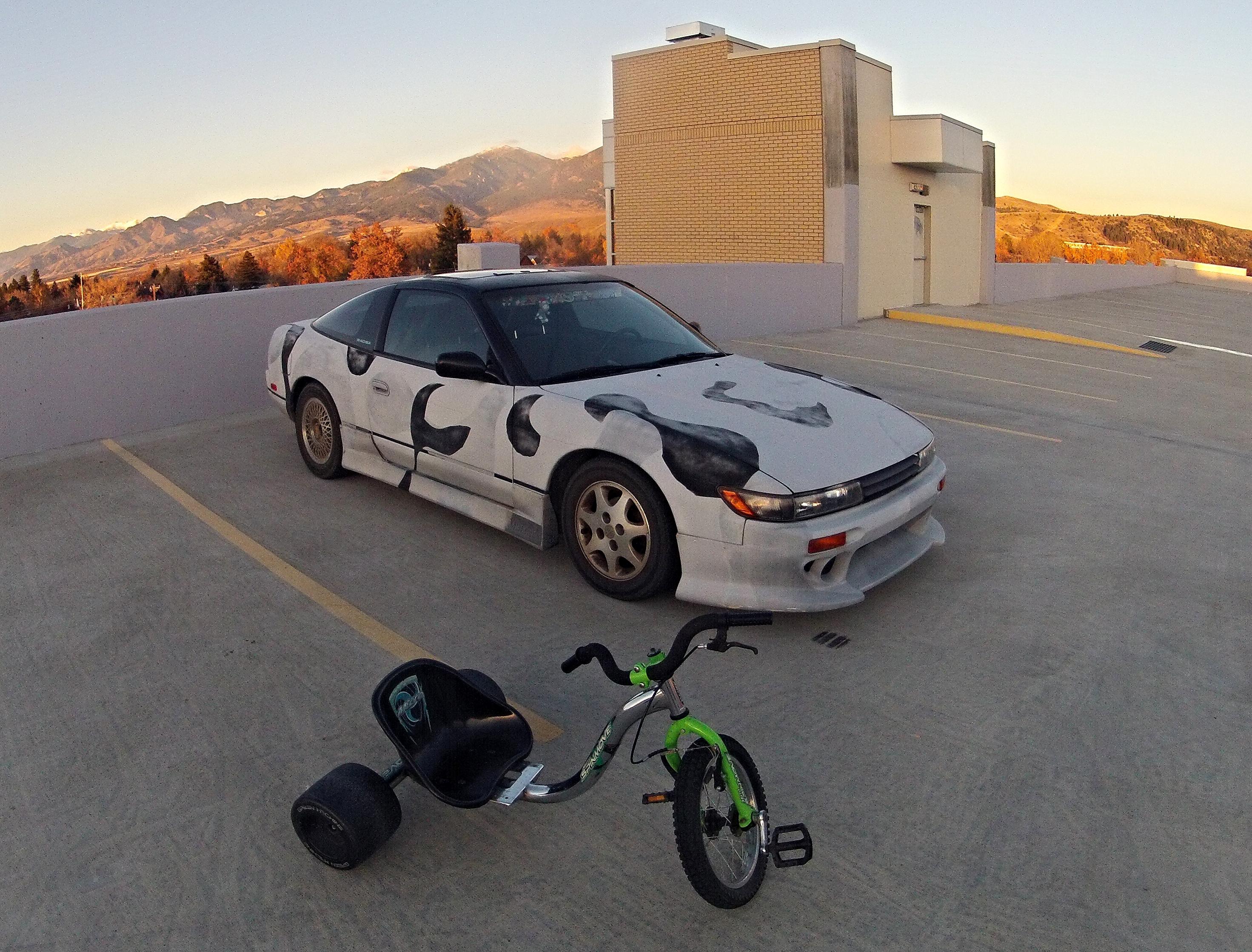Drift toys