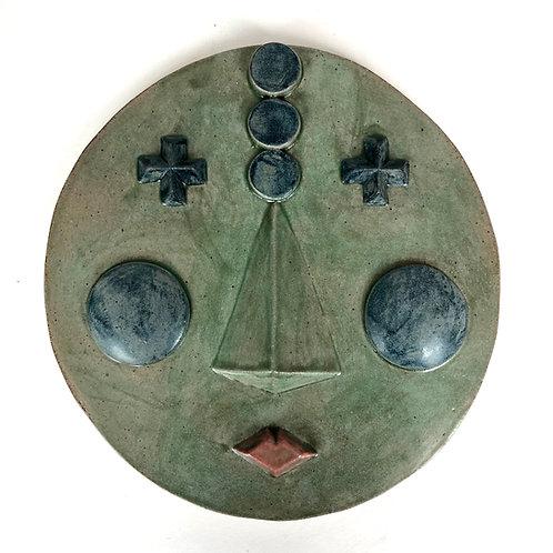 Suri Ceramic Face Mask