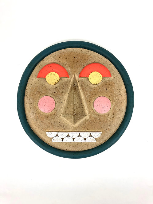 Say Cheese Mask