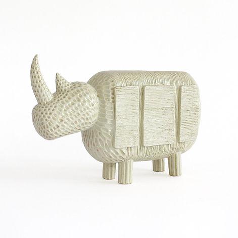 Rhino, 2018