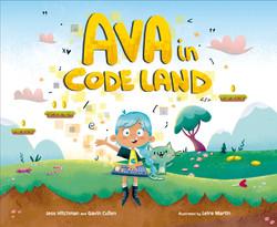 Ava in codeland