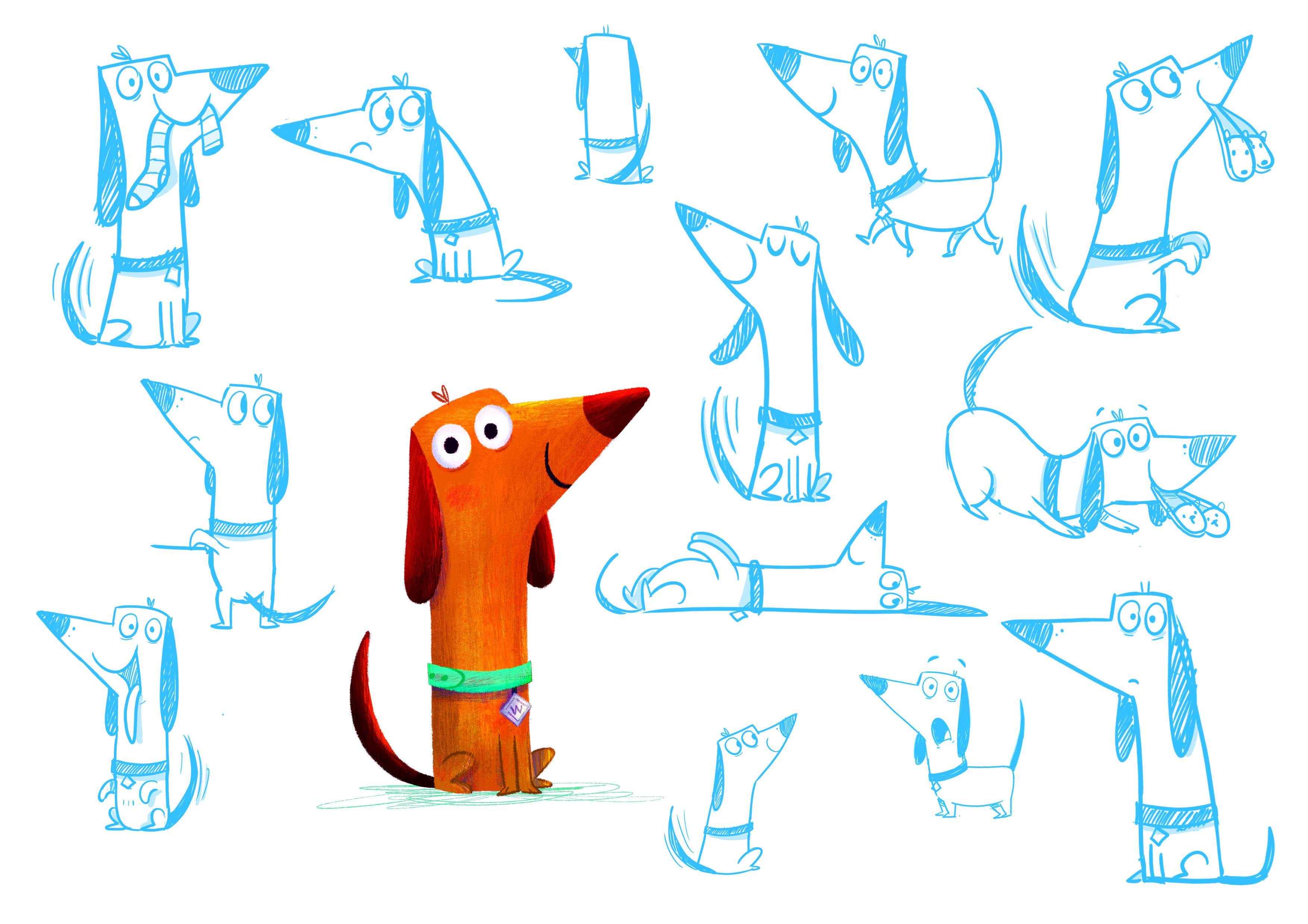 wilbur-character study