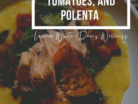 Let's talk polenta!