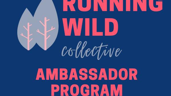 Invitation Only: RWC Ambassador Program