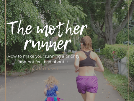 The Mother Runner