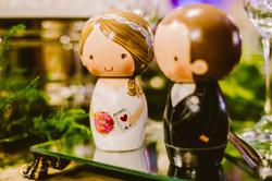 Casamento Fernanda e Christian