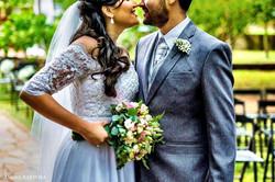 Casamento Natalya e Samuel