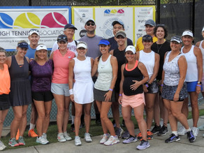 King of the Court Pro-Am Fundraiser