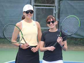 Cy King Summer Classic Adult Doubles & Mixed Tournament Photo Gallery