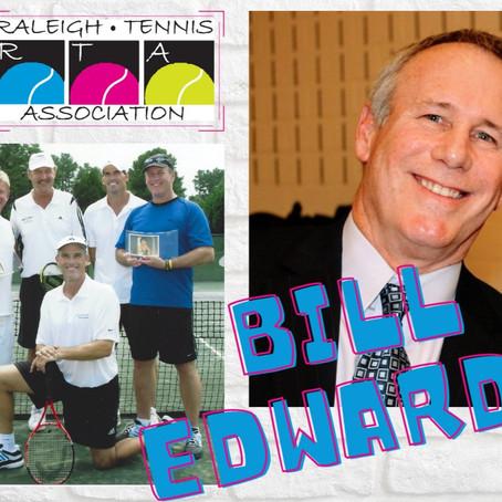 RTA BOARD SPOTLIGHT: Bill Edwards, Immediate Past President