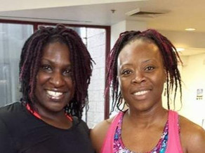 RTA Community Spotlight: Keisha Price, Junior Coordinator, Ebony Racquet Club