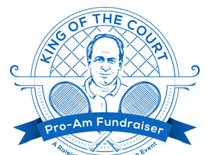Introducing our King of the Court Pro-Am Pros!