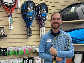 RTA Community Spotlights: Tennis Services & Shops | Omega Sports