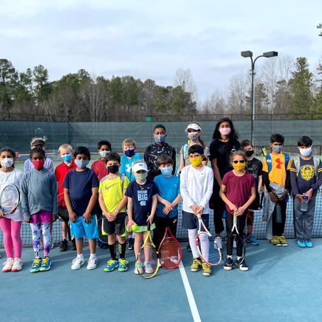 USTA/RTA Junior Circuit Photo Gallery