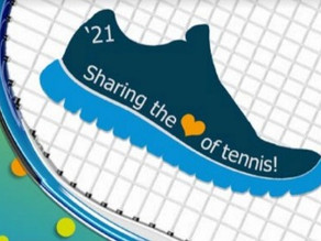 Run for Racquets! Virtual 5K | Feb 26-28